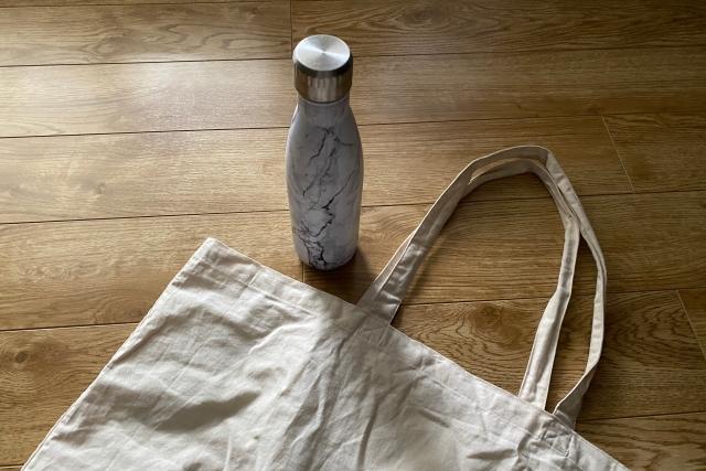 レジ袋の有料化、エコバッグを買う時に気をつけたいこと。ゴミ捨てに必要なゴミ袋ってどうしてる?