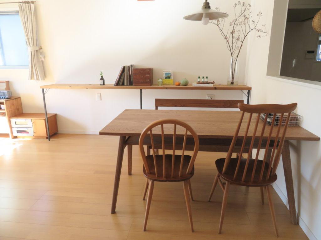悩まない家具選び。ダイニングセットを選ぶコツやポイント