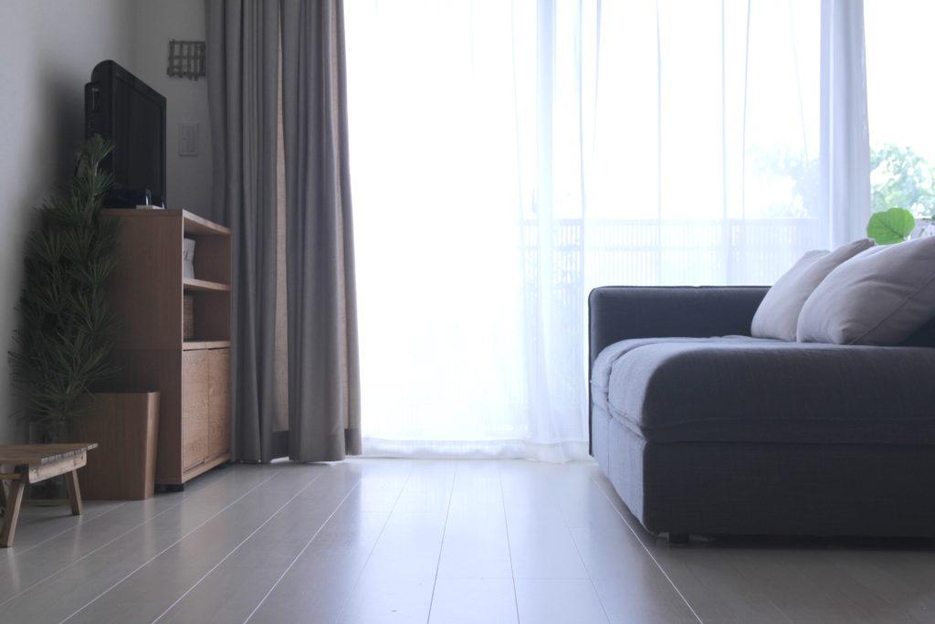 ソファーを選ぶ目的