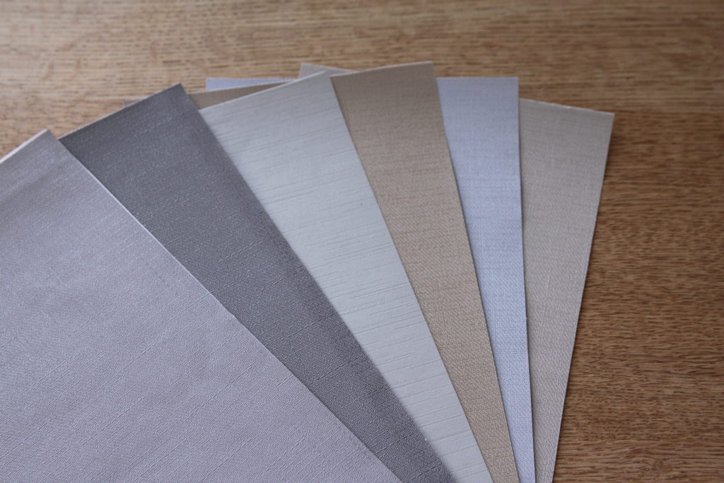 貼って剥がせる壁紙のサンプル