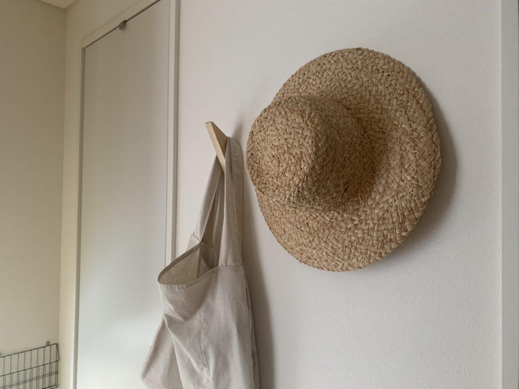 ファッション小物アイテムの上手な収納方法